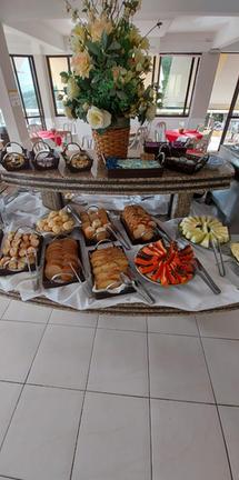 Restaurante Panorâmico