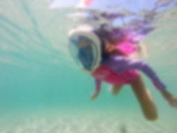 Snorkeling Casa do Turista - Julia Lopes