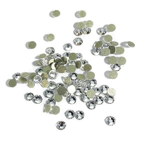 SS12 (3mm) Rhinestones - 1 gross