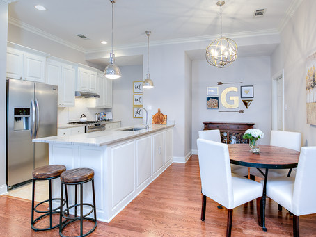 Updates for Your Home that Pay Off