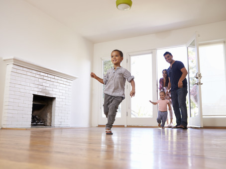 Moving? Don't forget to do these 4 things!