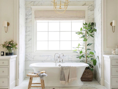 DIY For New Tile Look on A Budget