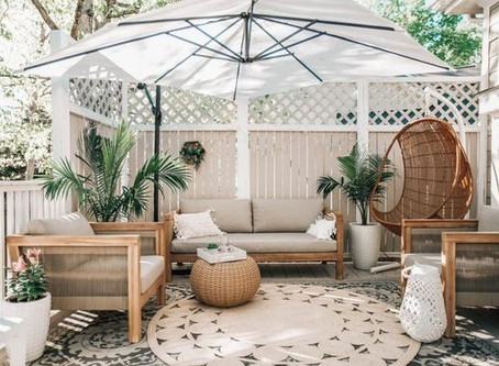 Perfect Summer Patio Picks