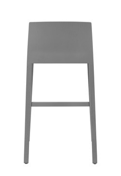 Hanna Counter Stool in grey