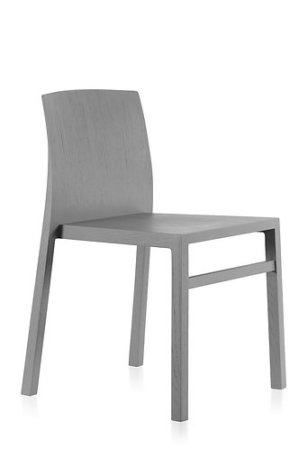 Hanna Chair in grey
