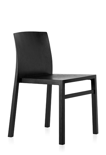 Hanna Chair in black