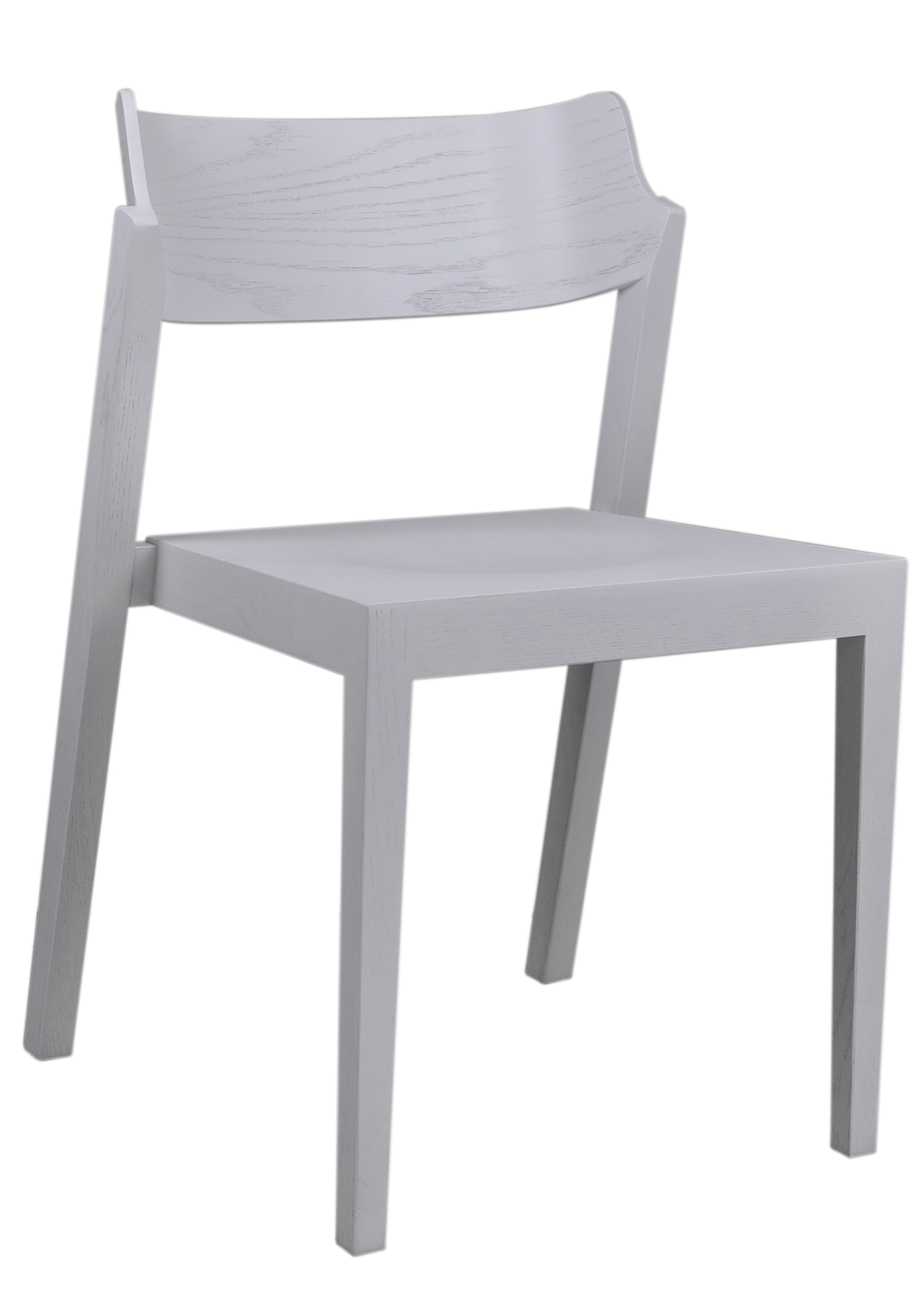 The 100 Chair in white