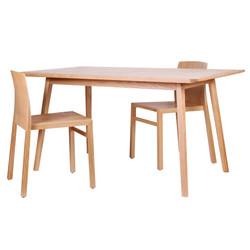Hanna Table in oak