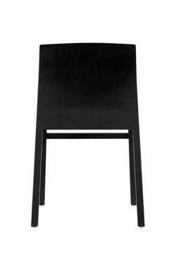 Hanna Chair in black