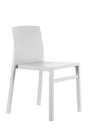 Hanna Chair in white