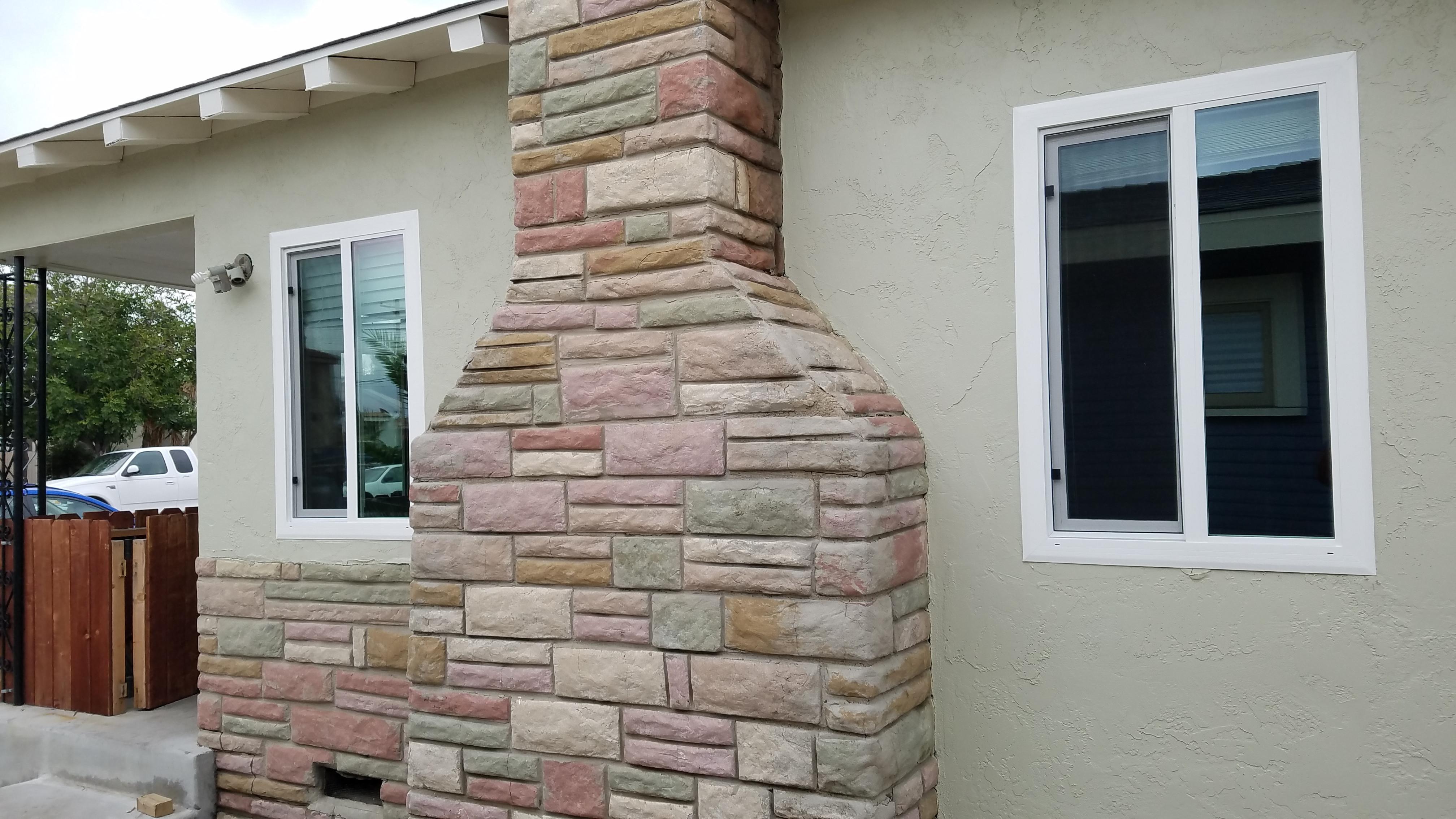 Home Exterior Resurfacing or Repair