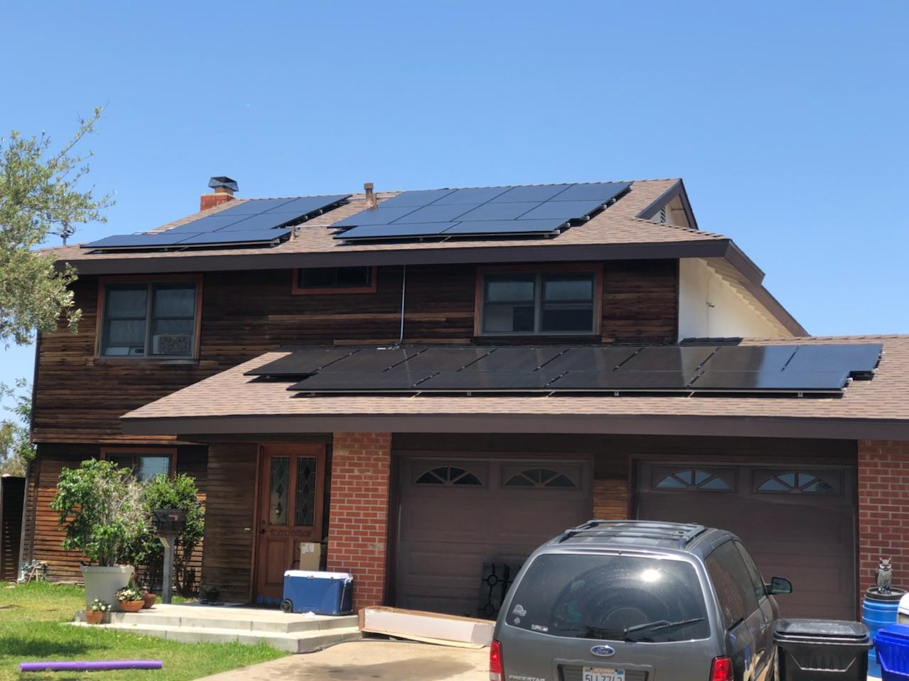Whitney Roof & Solar