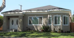 Windows & Exterior resurfacing 92104