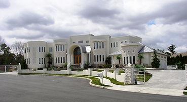 "custom build green building, energy efficient"""