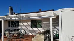 Backyard remodeling EcoVision 92104