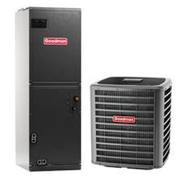 HVAC By EcoVision Remodeling 92104