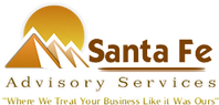 Santa Fe Consulting and web design