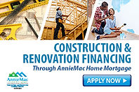 Get Financing at our friends at Annie-Mac