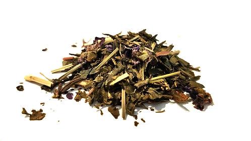 Thé vert Après-midi Brésilien