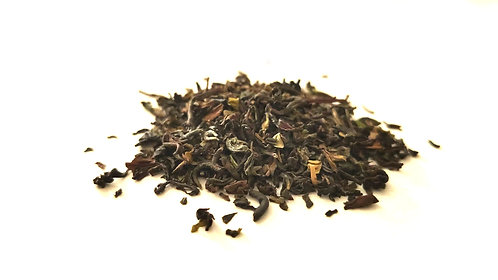 Thé noir Darjeeling Chamong