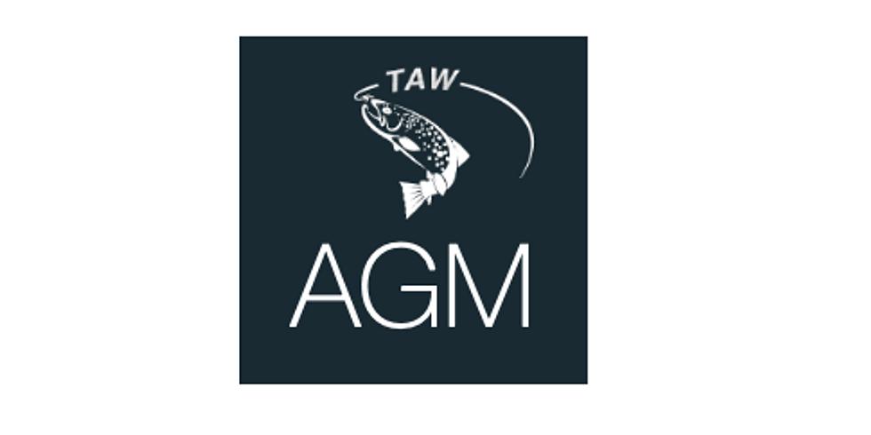 Taw Fishing Club AGM