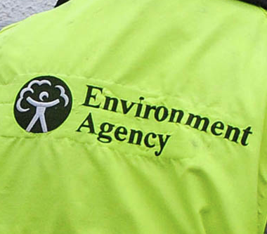 Reporting incidents to the Environment Agency