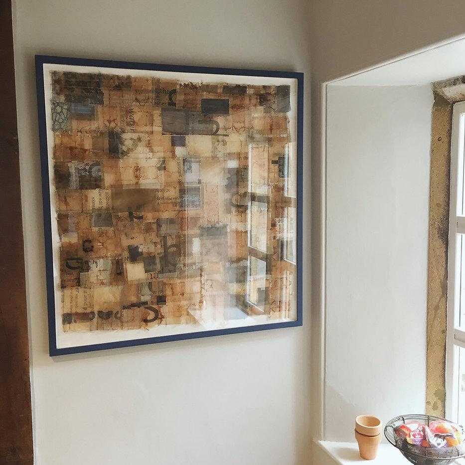 Picture frame montecute
