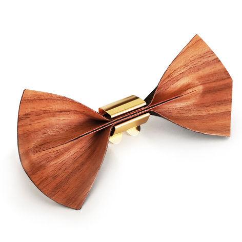 fifì papillon in legno