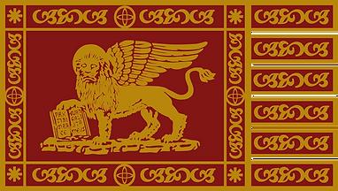 Bandiera popolo Veneto