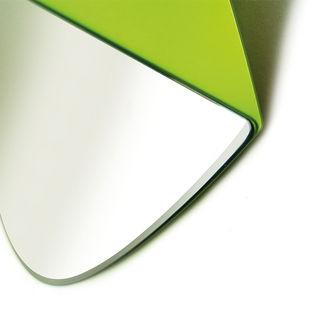 Foia specchio decorativo di design