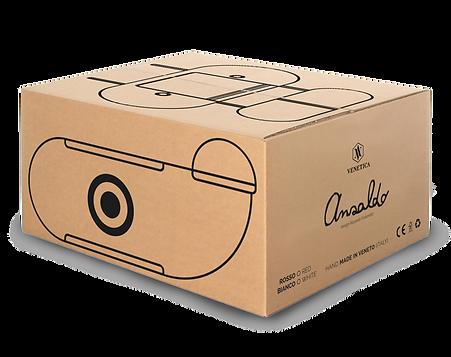 Packaging Venetica Design