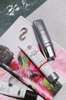 Ewa Sieniawska  Skincare Photos Fashion Photography Editorial Photography Swimwear Photography High Fashion Photography Miami Beach, Florida