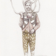 Horn Dancer