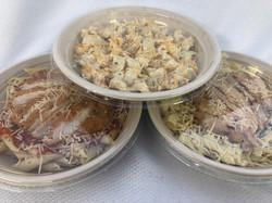 NEW Marketplace Pasta Bowls