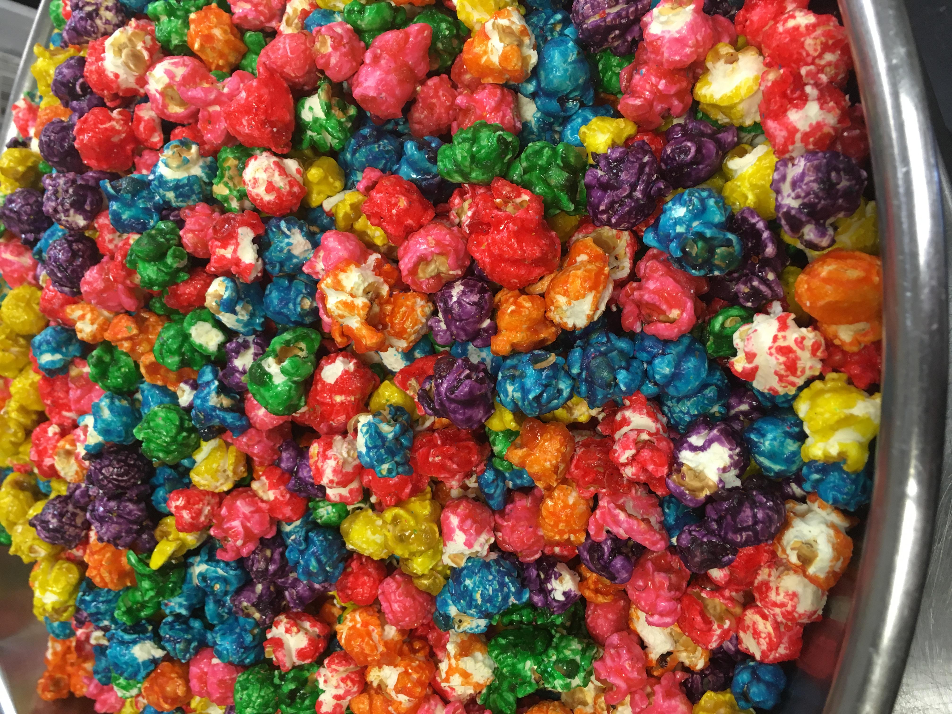 Bulk Confetti Popcorn