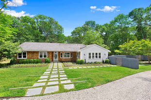 64 Alewive Brook, East Hampton