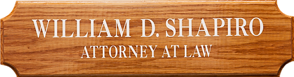 William D. Shapiro, Esq. - Attorney At Law In East Hampton, NY
