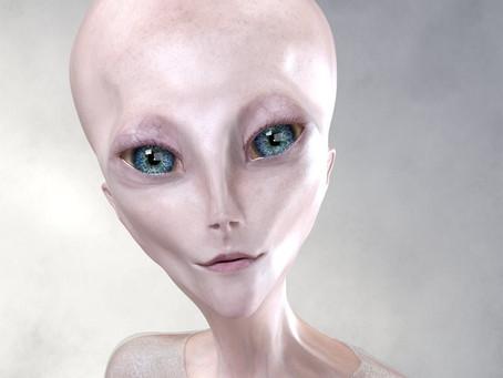 Alien Baby Program