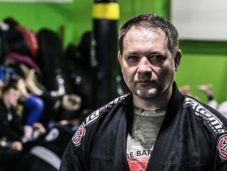 Przemysław Wojnowski dla grapplerINFO (wywiad z 2012 roku)