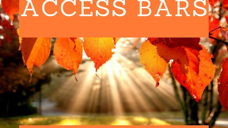 Access Bars Berlin