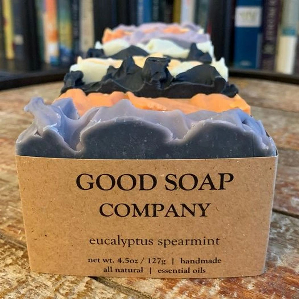 Good Soap Company_Support Small Bsuinesses