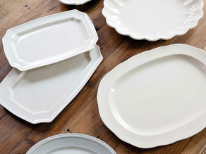 Ways to Style Your Thanksgiving Table
