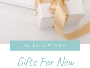Holiday Gift Guide: Gifts For New Home Owners