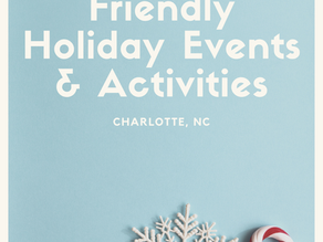 Local Family-Friendly Holiday Events & Activities