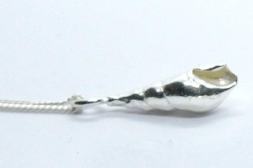 w/s lake tarawera pendant