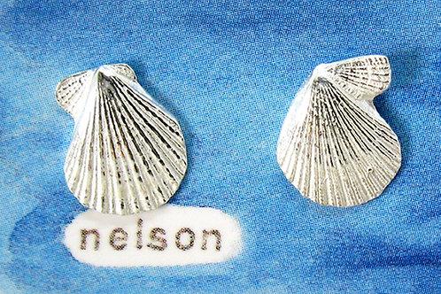 w nelson shell studs