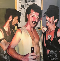 Beer, Leather, and Song