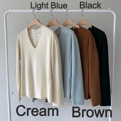 Cashmere Soft Knit