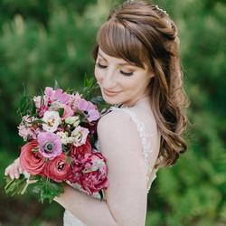 bridal wedding makeup mme
