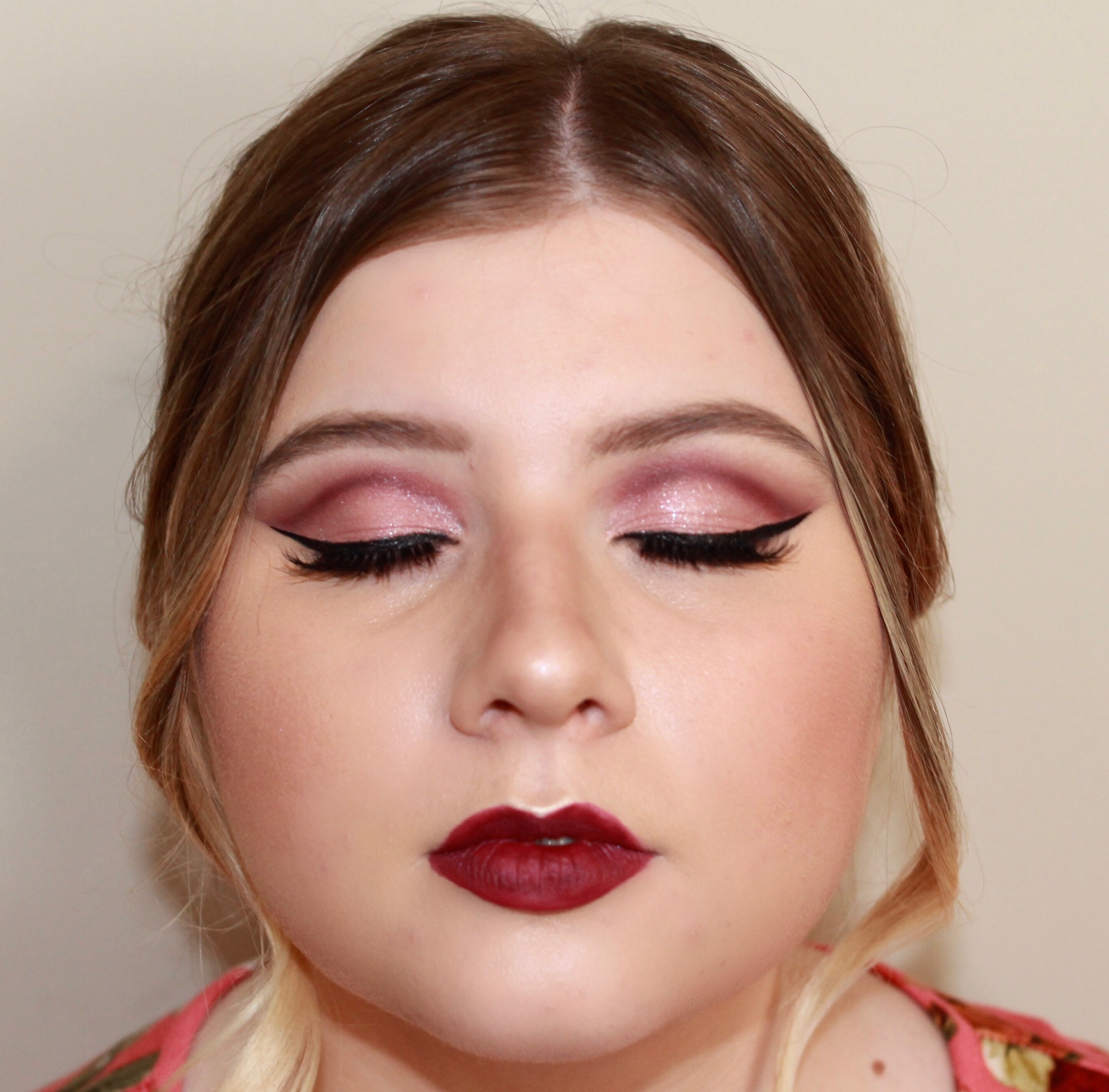 Cut crease makeup by Jessica galdy makeup Made Eazy (1)